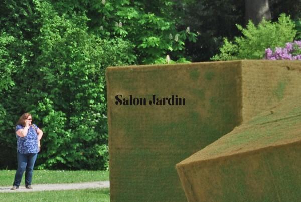StartUp im Park – Salon Jardin